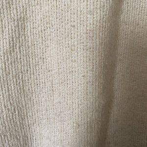 Forever 21 Tops - White sweater